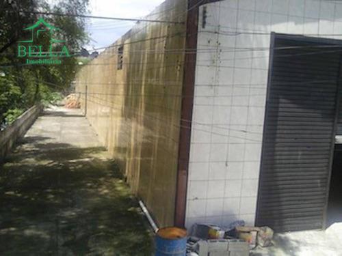 Galpão Comercial Para Venda E Locação, Jardim Mirante, São Paulo. - Ga0133