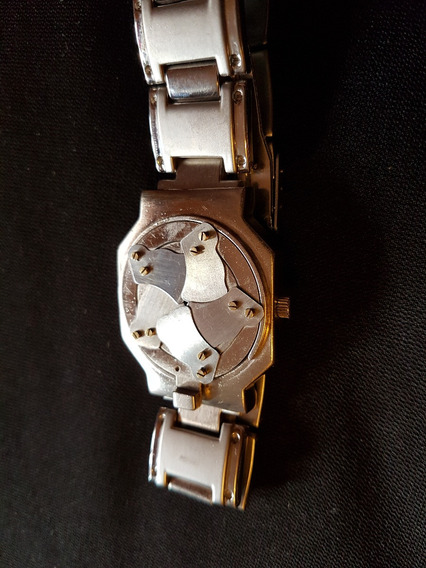 Raro Reloj De Pulsera Vintage Boy London...