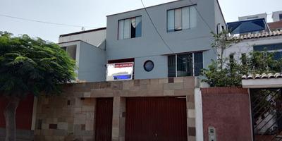 Alquilo Casa En San Miguel S/.4,500.00