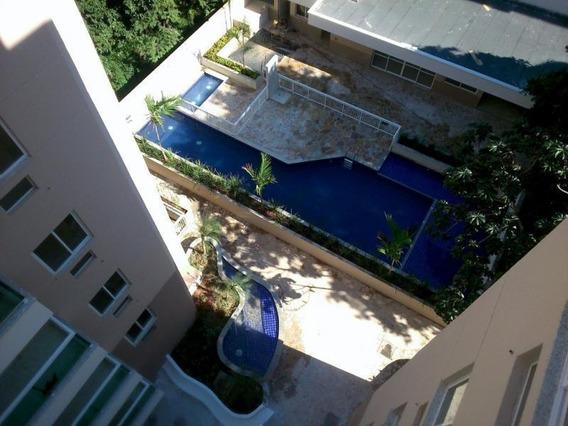 Apartamento Para Venda Em Rio De Janeiro, Praça Seca, 2 Dormitórios, 1 Suíte, 1 Banheiro, 1 Vaga - Jjvillage_2-1003398