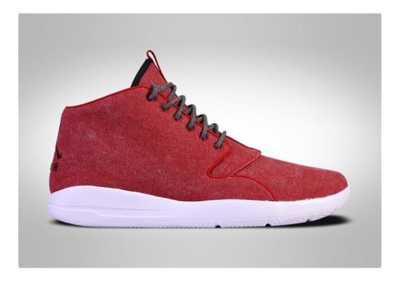 Nike Air Jordan Eclipse Chukka Red