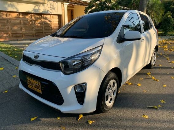 Kia Picanto Picanto All New Mt 1000 Aa Dh Ve 2018