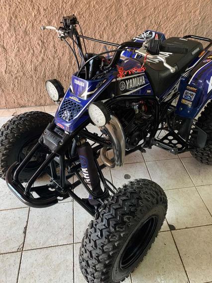 Yamaha Blaster Yfs 200