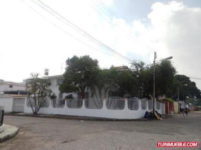 Mary Carmen Alquila Casa Comercial En Av Bolivar