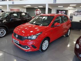 Fiat Argo $100000 Y Cuotas De $3300 Toma/usados:11-3347-8545