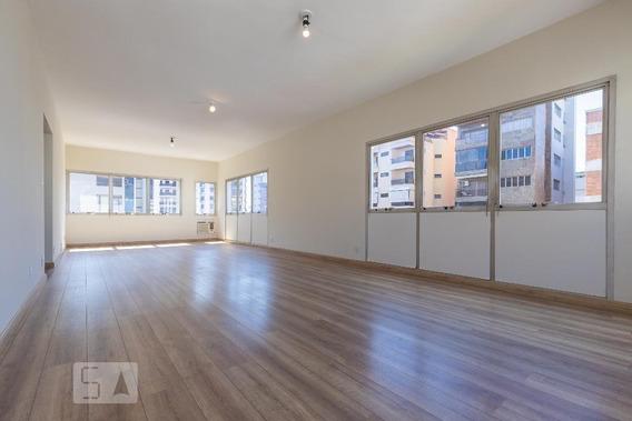 Apartamento Para Aluguel - Cambuí, 4 Quartos, 226 - 893045938