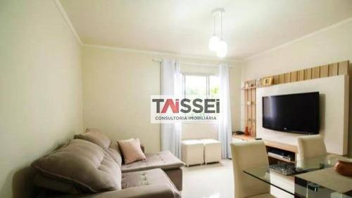Imagem 1 de 30 de Apartamento Com 2 Dormitórios À Venda, 66 M² Por R$ 560.000,00 - Vila Mariana - São Paulo/sp - Ap8309
