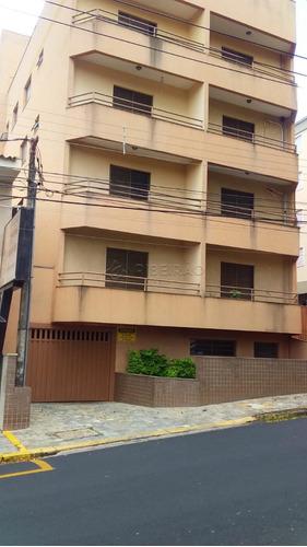 Imagem 1 de 10 de Apartamentos - Ref: V524