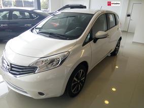Nissan Note 1.6 Exclusive 110cv Cvt Er