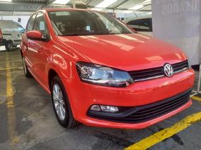 Volkswagen Polo 5p L4/1.6 Aut