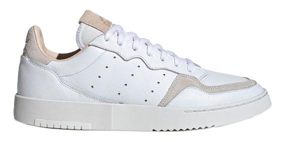 Zapatillas adidas Originals Moda Supercourt Hombre Bl/be