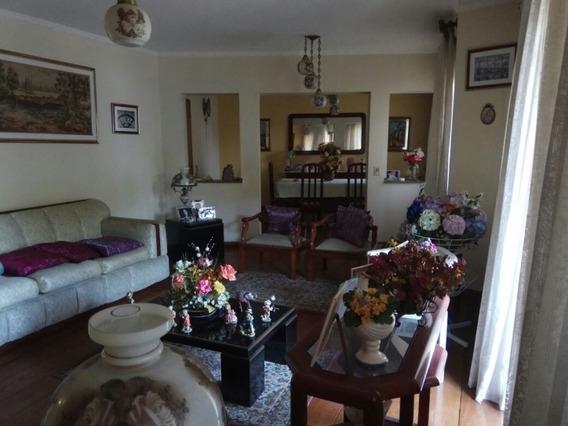 Apartamento Com 4 Quartos À Venda Na Vila Formosa, 187 M² Por R$579.000,00. - 266