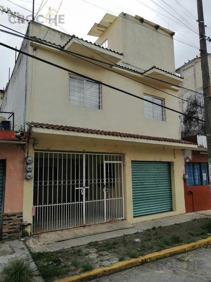 Departamento En Renta En Xalapa Ver Zona Los Lagos, 2 Recamaras Semi Amueblado
