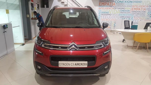 Citroën Aircross 1.6 Vti 115 Feel 2021