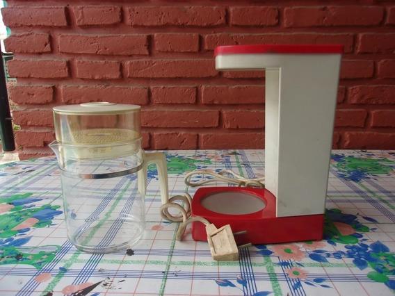 Cafetera Automática Atma Modelo 1253 Funciona Perfectamente