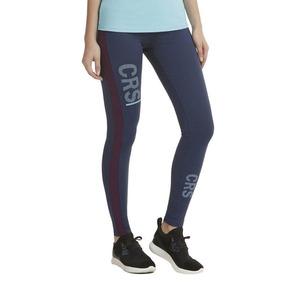 d1123a978 Calça Legging Athletic Silk Reticulado Azul Marinho E Roxo A