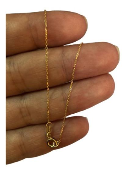 Tornozeleira Ouro 18k Cartie Tc0050
