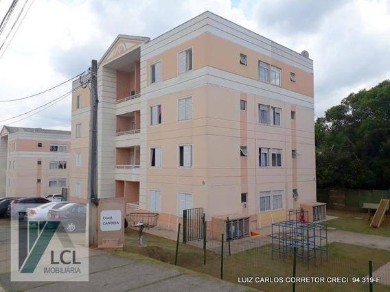 Apartamento Com 2 Dormitórios À Venda, 48 M² Por R$ 140.000,00 - Jardim Ísis - Cotia/sp - Ap0018