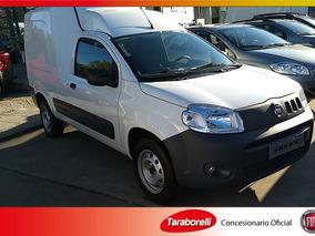 Nuevo Fiat Fiorino Evo 1.4 0km Financiamos Hasta El 100% Uva