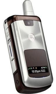 Nextel Motorola I776 Iden Câmera Rádio Sms Bluetooth Usado