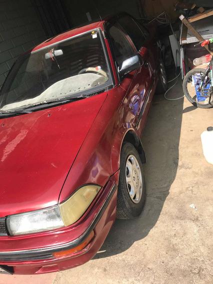 Toyota Corolla Gl