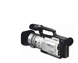 Videocamara Sony Dcr-vx2000