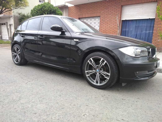 Bmw Serie 1 1.6 116i Active 2008