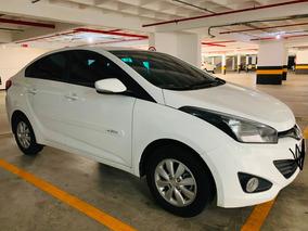 Hyundai Hb20s 1.6 Comfort Style Flex Aut. 4p