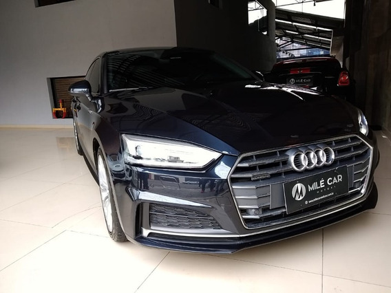 Audi A5 2.0 Tfsi Sportback Ambition Plus 16v 4p- Stronic