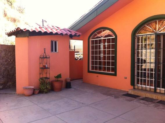Se Renta Casa Amueblada En Cañon De La Pedrera