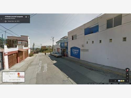 Casa Sola En Venta Unidad Hab Lomas De Ahuatlan