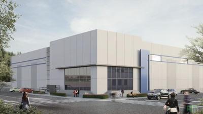 Nave Industrial En Renta - San Idelfonso - Querétaro
