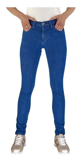 Jeans Vaquero Wrangler Mujer Skinny C4a