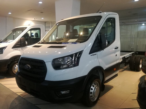 Ford Transit 2.2 Chasis Ventas Corporativas - C