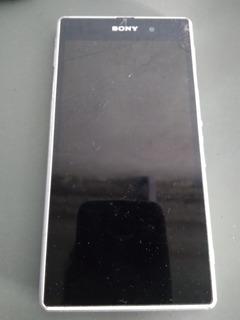 Celular Sony Xperia G1/2.3 P/ Peças