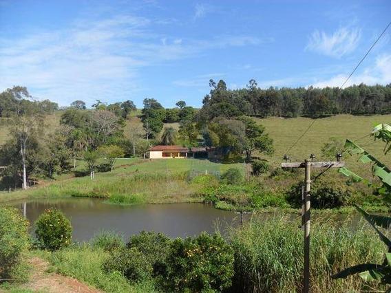 Sítio Rural À Venda, Agudo Dos Frias, Bragança Paulista - Si0138. - Si0138
