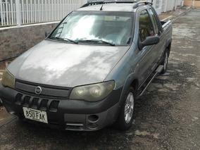 Fiat Adventure 2006