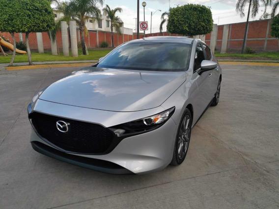 Mazda Mazda 3 2.5 S Hatchback Mt 2019