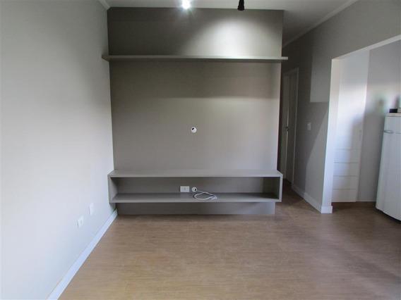 Apartamento Em Centro, Piracicaba/sp De 40m² 1 Quartos À Venda Por R$ 190.000,00 - Ap419911