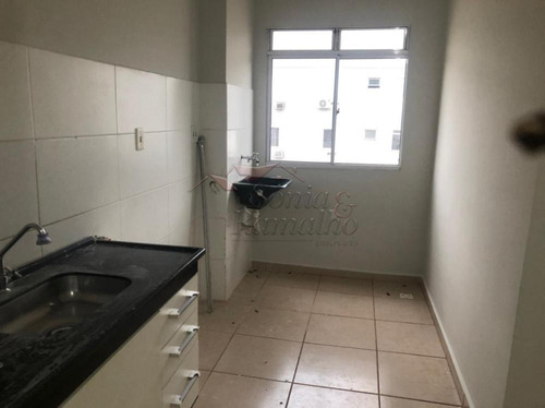 Apartamentos - Ref: L19273
