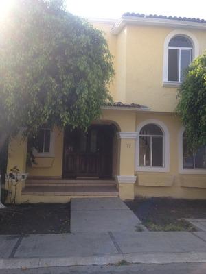 Se Vende Casa En Fracc Hacienda Laborcilla