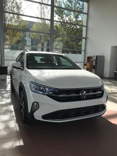 Volkswagen Nivus 1.0 Tsi Tiptronic Highline Retira Ya 0% D-