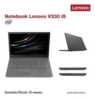 Notebook Lenovo V330 Ci5 15.6