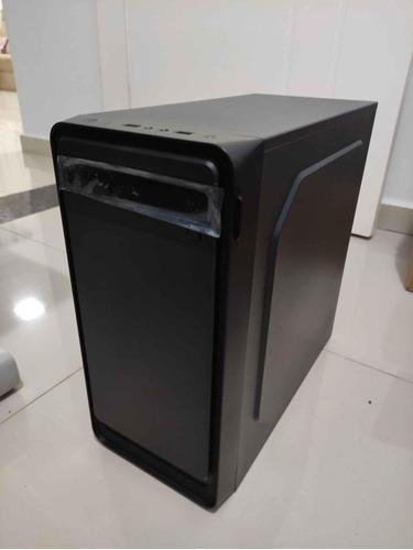 Dektop I3 4gb 500gb Como Novo Na Caixa