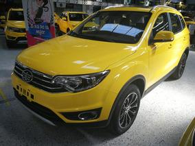 Taxi Faw R7 2018