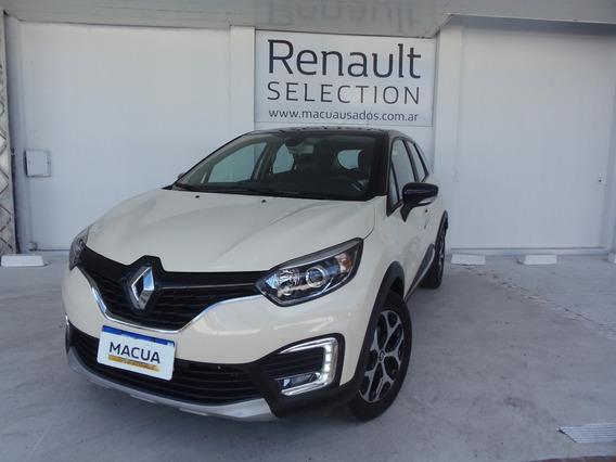 Renault Captur Intens 2.0