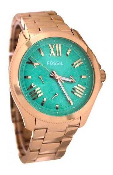 Relógio Fossil Am4540 Original (frete Grátis!)