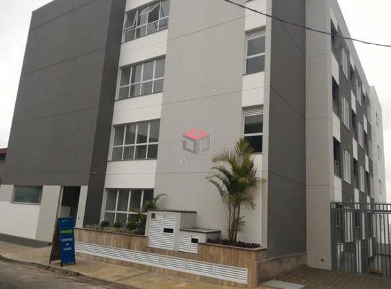 Apartamento À Venda, 1 Quarto, 1 Vaga, Nova Gerty - São Caetano Do Sul/sp - 81350