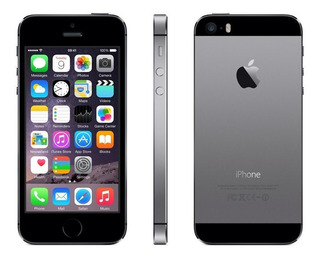 Apple iPhone 5s 16gb Refurbished