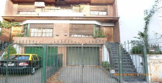 Casas Venta Villa Crespo